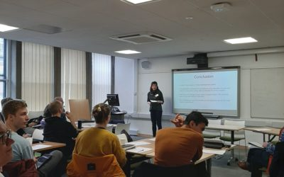 "Workshop on ""Location Data Technologies and Their Societal Implications"" held at UCL (Jan 10th 2020)."